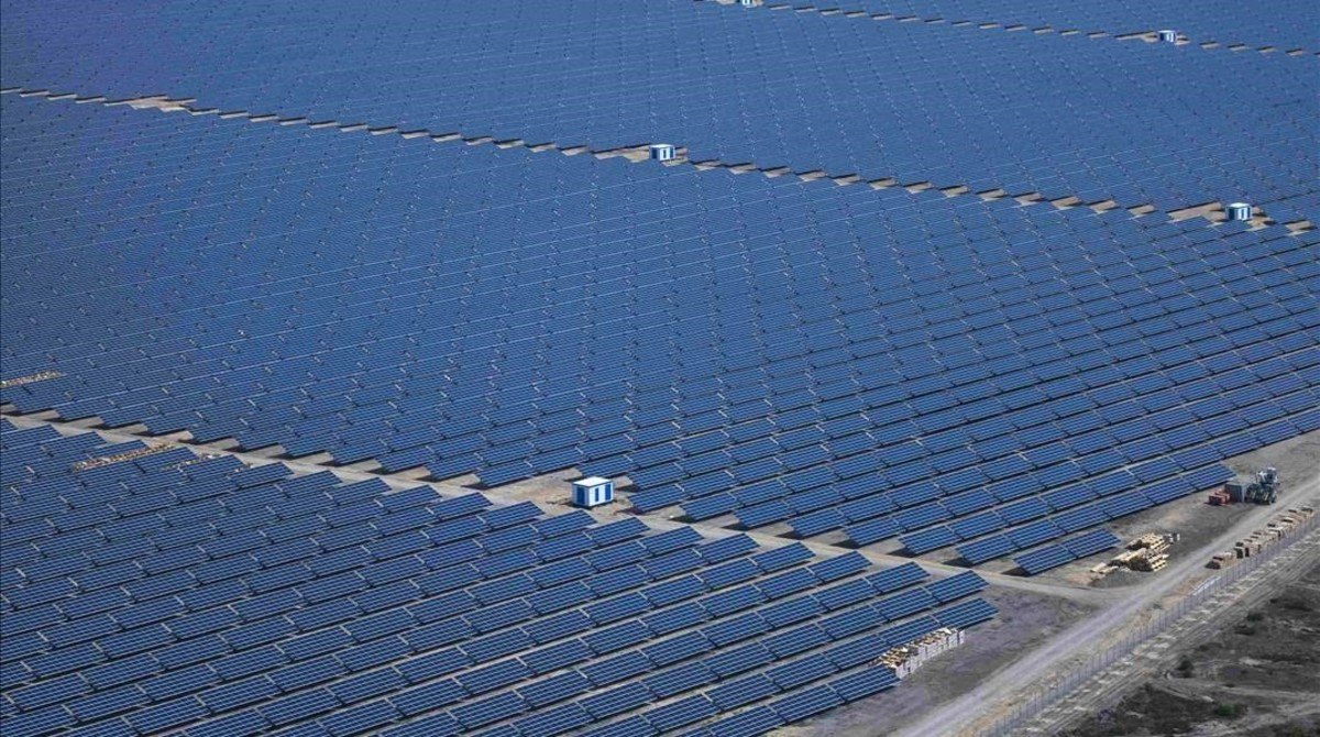 Alemania sigue su transición a energías renovables